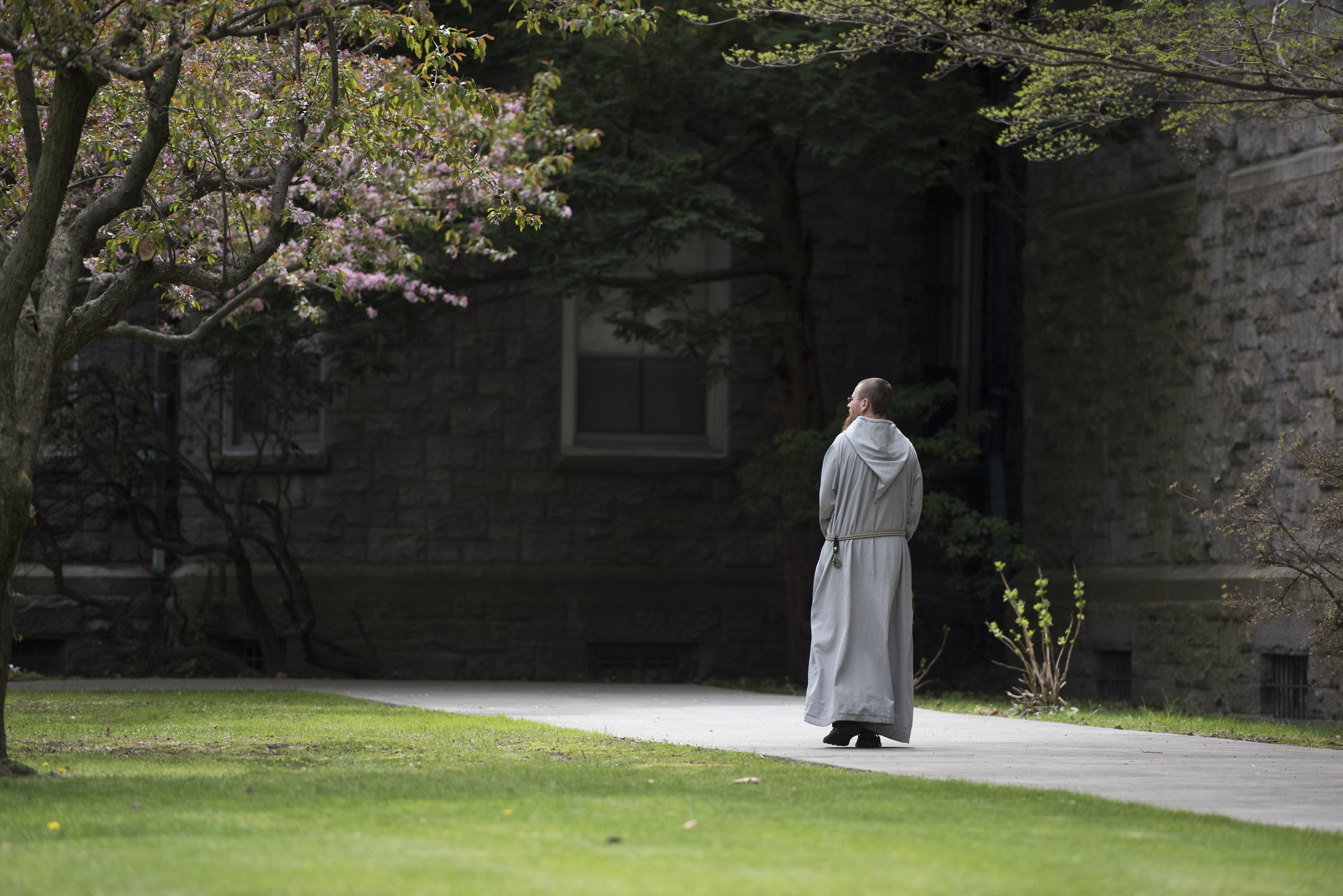CFR,FRANCISCANS,NEW YORK,DUNWOODIE