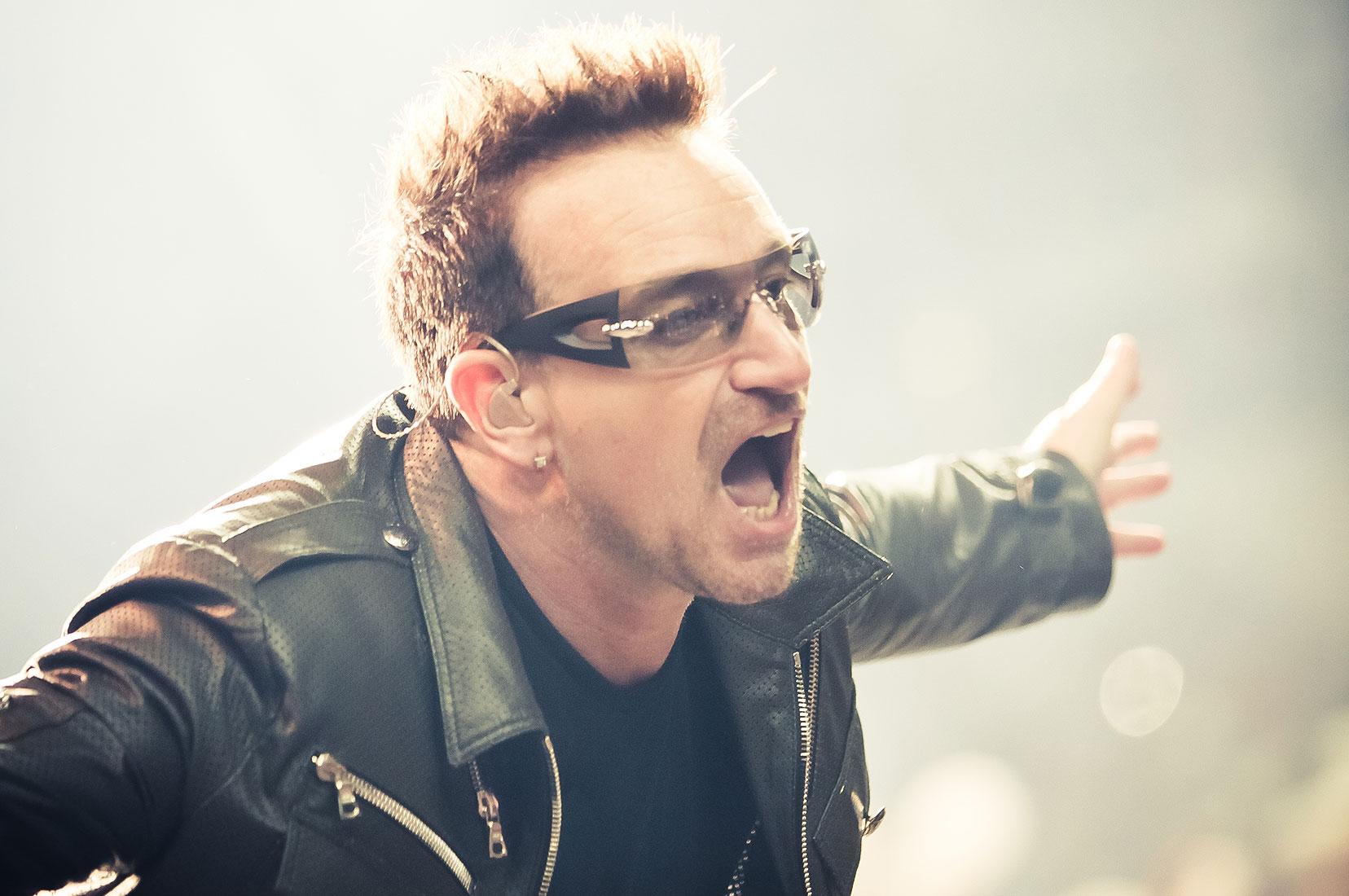 BONO,U2