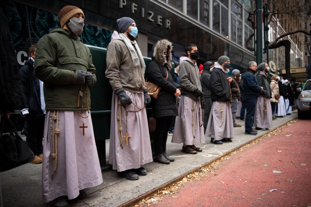 HOLY INNOCENTS NEW YORK CITY